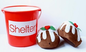 How you can help Shelter this Christmas?