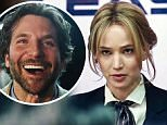 """Grabs from """"Joy"""" trailer featuring Jennifer Lawrence and Bradley Cooper"""