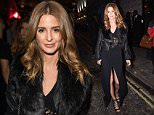 Picture Shows: Millie Mackintosh  December 01, 2015    Celebrities attend the Lilah Parsons for Yumi launch party in London. Guests showed off their fashionable outfits outside the event.    Non-Exclusive  WORLDWIDE RIGHTS    Pictures by : FameFlynet UK © 2015  Tel : +44 (0)20 3551 5049  Email : info@fameflynet.uk.com