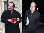 Celebrities at BBC Broadcasting House\nFeaturing: Steve Wright\nWhere: London, United Kingdom\nWhen: 02 Dec 2015\nCredit: WENN.com