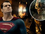 Batman V Superman : Dawn of Justice Trailer 3