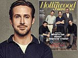 ryan gosling the hollywood reporter the big short