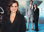 Mandatory Credit: Photo by Jonathan Hordle/REX Shutterstock (5470163j)\n Charlotte Riley\n 'In the Heart of the Sea' film premiere, London, Britain - 02 Dec 2015\n \n