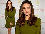"Pictured: Nina Dobrev\nMandatory Credit © Gilbert Flores/Broadimage\nThe Beauty Book For Brain Cancer"" Edition Two Launch Party\n\n12/3/15, Hollywood, CA, United States of America\n\nBroadimage Newswire\nLos Angeles 1+  (310) 301-1027\nNew York      1+  (646) 827-9134\nsales@broadimage.com\nhttp://www.broadimage.com\n"