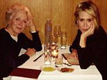 Holland Taylor ?@HollandTaylor  Jan 17 We are so up to no good. @MsSarahPaulson