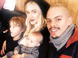 realevanross#Aspen. #family #skiing #memories