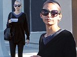 Picture Shows: Nicole Richie  December 02, 2015    Socialite Nicole Richie and a friend are spotted out and about in Los Angeles, California.     Rumours are swirling that Nicole and husband Joel Madden have both contacted divorce attorneys despite trying to repair their marriage the last couple of months.     Exclusive - All Round  UK RIGHTS ONLY    Pictures by : FameFlynet UK © 2015  Tel : +44 (0)20 3551 5049  Email : info@fameflynet.uk.com