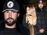 West Hollywood, CA - Brody Jenner and his girlfriend Kaitlynn Carter hold hands as they arrive at The Nice Guy in West Hollywood.\nAKM-GSI         December 3, 2015\nTo License These Photos, Please Contact :\nSteve Ginsburg\n(310) 505-8447\n(323) 423-9397\nsteve@akmgsi.com\nsales@akmgsi.com\nor\nMaria Buda\n(917) 242-1505\nmbuda@akmgsi.com\nginsburgspalyinc@gmail.com
