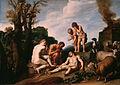 The Lamentation of Abel, by Pieter Lastman.jpg