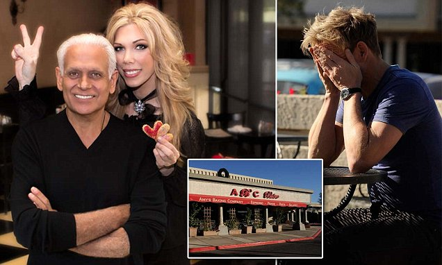 Amy's Baking company closes after owners broke Gordon Ramsay on Kitchen Nightmares