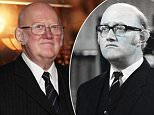 File photo dated 19/01/10 of actor Nicholas Smith, best known for playing Mr Cuthbert Rumbold in BBC comedy Are You Being Served?, who has died aged 81. PRESS ASSOCIATION Photo. Issue date: Monday December 7, 2015. The actor passed away in hospital on Sunday. See PA story DEATH Smith. Photo credit should read: Yui Mok/PA Wire