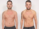 Newly-single Ricky Rayment reveals his new equation for happiness - fitness + abs = girls! * Ex-TOWIE star Ricky is on his way to sorting out the abs by muscling up & losing 11lbs in a week at stars' favourite weight loss camp; * The hunk admits he felt 'chubby' alongside super-toned reality stars like Dan Osborne and James Locke; * He slimmed down from 13st 10lbs to just 12st 13lbs by completely overhauling his diet and doing 6am exercise regimes;  * Ricky is looking for fun after the split with former fiancee, Marnie Simpson from Geordie Shore
