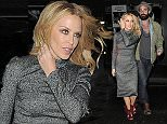 Picture Shows: Joshua Sasse, Kylie Minogue  December 04, 2015\n \n Australian singer Kylie Minogue and her new man Joshua Sasse are seen on a night out at Bob Bob Ricard restaurant in Soho after filming TFI Friday in London. \n \n Exclusive All Rounder\n WORLDWIDE RIGHTS\n Pictures by : FameFlynet UK © 2015\n Tel : +44 (0)20 3551 5049\n Email : info@fameflynet.uk.com