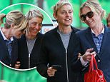 Los Angeles, CA - Ellen DeGeneres and Portia de Rossi go shopping for groceries together at Bristol Farms in Los Angeles. The happy couple where seen laughing together as they arrived on a relaxing Saturday afternoon at the busy market. Ellen walked amongst her fans in aw as she held her partner Portia's arm along the way inside.\nAKM-GSI     December  5, 2015\nTo License These Photos, Please Contact :\nSteve Ginsburg\n(310) 505-8447\n(323) 423-9397\nsteve@akmgsi.com\nsales@akmgsi.com\nor\nMaria Buda\n(917) 242-1505\nmbuda@akmgsi.com\nginsburgspalyinc@gmail.com