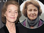 """NEW YORK, NY - DECEMBER 03:  Charlotte Rampling attends a screening of Sundance Selects' """"45 Years"""" hosted by The Cinema Society with Lillet and NARS at Landmark Sunshine Cinema on December 3, 2015 in New York City.  (Photo by Dave Kotinsky/Getty Images)"""