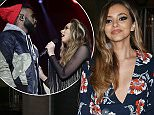 Picture Shows: Jade Thirlwall, Little Mix  December 07, 2015    Little Mix spotted at Tape nightclub in London, England with Aston Merrygold and Marvin Humes of the JLS.    Non Exclusive  WORLDWIDE RIGHTS    Pictures by : FameFlynet UK © 2015  Tel : +44 (0)20 3551 5049  Email : info@fameflynet.uk.com