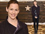 BEVERLY HILLS, CA - DECEMBER 06:  Actress Jennifer Garner attends the Baby2Baby Holiday Party Presented By Tiny Prints At Montage Beverly Hills on December 6, 2015 in Beverly Hills, California.  (Photo by Stefanie Keenan/Getty Images for Baby2Baby)
