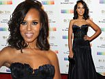 WASHINGTON, DC - DECEMBER 06:  Actress Kerry Washington attends the 38th Annual Kennedy Center Honors Gala at John F. Kennedy Center for the Performing Arts on December 6, 2015 in Washington, DC.  (Photo by Paul Morigi/WireImage)