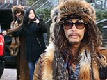 eURN: AD*190087785  Headline: Steven Tyler and Mia Tyler out and about, New York, America - 06 Dec 2015 Caption: Mandatory Credit: Photo by Zelig Shaul/ACE Pictures/REX Shutterstock (5479949j)  Mia Tyler, Steven Tyler  Steven Tyler and Mia Tyler out and about, New York, America - 06 Dec 2015    Photographer: ACE Pictures/REX Shutterstock Loaded on 07/12/2015 at 01:59 Copyright: REX FEATURES Provider: ACE Pictures/REX Shutterstock  Properties: RGB JPEG Image (31514K 1449K 21.8:1) 2744w x 3920h at 300 x 300 dpi  Routing: DM News : GeneralFeed (Miscellaneous) DM Showbiz : SHOWBIZ (Miscellaneous) DM Online : Online Previews (Miscellaneous), CMS Out (Miscellaneous)  Parking: