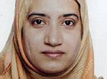 MUST CREDIT AND LINK BACK and mention first photo obtained by ABC News.  http://abcnews.go.com/International/female-san-bernardino-shooter-tashfeen-malik/story?id=35589386