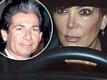 """Beverly Hills, CA - Kris Jenner visits her new grandson and daughter Kim Kardashian in the hospital. Kim had made an announcement on her Twitter yesterday morning at 8:15 that """"It's here"""" while on her way to the hospital. \n  \nAKM-GSI        December 6, 2015\nTo License These Photos, Please Contact :\nSteve Ginsburg\n(310) 505-8447\n(323) 423-9397\nsteve@akmgsi.com\nsales@akmgsi.com\nor\nMaria Buda\n(917) 242-1505\nmbuda@akmgsi.com\nginsburgspalyinc@gmail.com"""