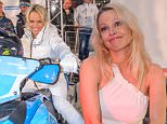 5 December 2015.\nPamela Anderson and Heather Mills attend the Formula Snow event in Austria\nCredit: BG/GoffPhotos.com   Ref: KGC-300/151204VR1\n**UK, Spain, Italy, China, South Africa Sales Only**