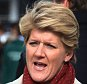 File photo dated 12/3/2015 of Clare Balding who has admitted she was on TV too much following her success presenting the London Olympics. PRESS ASSOCIATION Photo. Issue date: Tuesday April 14, 2015. The broadcaster, who recently hosted coverage of the Boat Race, has vowed to do less after presenting everything from the BBC's rugby league coverage to Crufts. See PA story SHOWBIZ Balding. Photo credit should read: Nick Potts/PA Wire