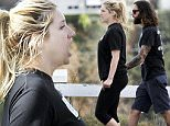 145749, EXCLUSIVE: Kesha goes for hiking with her boyfriend in the Hollywood Hills, Los Angeles. Los Angeles, California - Sunday December 6, 2015. Photograph: KVS/Gaz Shirley, © PacificCoastNews. Los Angeles Office: +1 310.822.0419 sales@pacificcoastnews.com FEE MUST BE AGREED PRIOR TO USAGE