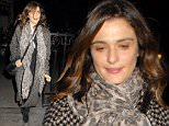 Celebrities attend Radiator - film screening / Q&A at Picturehouse Central\n\nPictured: Rachel Weisz\nRef: SPL1190342  051215  \nPicture by: Splash News\n\nSplash News and Pictures\nLos Angeles: 310-821-2666\nNew York: 212-619-2666\nLondon: 870-934-2666\nphotodesk@splashnews.com\n
