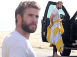 EXCLUSIVE: December 5th 2015  Exclusive \nLiam Hemsworth shirtless changing out of his wetsuit after surfing with friends in Malibu California. Liam has been growning his beard out. Liam was very happy after surfing & even stuck out his middle finger at friends passing by. \n\nPictured: liam hemsworth\nRef: SPL1190400  051215   EXCLUSIVE\nPicture by: Ability Films / Splash News\n\nSplash News and Pictures\nLos Angeles: 310-821-2666\nNew York: 212-619-2666\nLondon: 870-934-2666\nphotodesk@splashnews.com\n