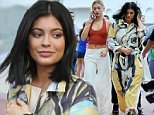 Kylie Jenner spent the day shopping in Miami Beach.\n\nPictured: Kylie Jenner\nRef: SPL1188311  061215  \nPicture by: Splash News\n\nSplash News and Pictures\nLos Angeles: 310-821-2666\nNew York: 212-619-2666\nLondon: 870-934-2666\nphotodesk@splashnews.com\n