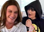 Caitlyn Jenner Gives Daughter Kylie Jenner Underwear With Her Face on Them: ''This Is Way Too Inappropriate for Me to Wear''