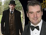 Mandatory Credit: Photo by  (3685800i).. Brendan Coyle.. 'Dirty Rotten Scoundrels' play gala night, London, Britain - 02 Apr 2014.. ..