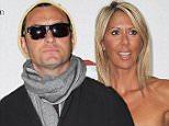 EXCLUSIVE: Jude Law and new girlfriend Phillipa Coan are seen arriving back in the UK.\n\nPictured: Jude Law, Phillipa Coan \nRef: SPL1185939  051215   EXCLUSIVE\nPicture by: James Jenkins / Splash News\n\nSplash News and Pictures\nLos Angeles: 310-821-2666\nNew York: 212-619-2666\nLondon: 870-934-2666\nphotodesk@splashnews.com\n