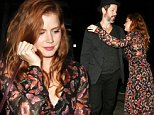 Amy Adams And Darren Le Gallo Attend A Private House Party in West Hollywood\n\nPictured: Amy Adams And Darren Le Gallo\nRef: SPL1190556  051215  \nPicture by: Photographer Group / Splash News\n\nSplash News and Pictures\nLos Angeles: 310-821-2666\nNew York: 212-619-2666\nLondon: 870-934-2666\nphotodesk@splashnews.com\n
