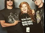 Finally meet the love of my life, and get banned from the rest of the CON and lose two more $100 photo ops with him because I lost my mind... got so excited standing beside him... & just turned my head and bit him! I don't know what came over me. It wasn't my intention to hurt him. I'm sorry Norman!