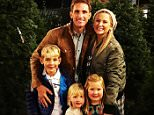 Jessica Capshaw Dec 6 The holidays have certainly arrived...All of our lives are being added to by the lights, music and the cheer!! This year our family has reason to further broaden our smile...baby number four is on the way!! I am a lucky, lucky girl...