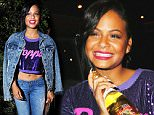 Christina Milian leaves Naked Princess party in West Hollywood, CA\n\nPictured: Christina Milian leaves Naked Princess party in West Hollywood, CA\nRef: SPL1191842  081215  \nPicture by: DutchLabUSA / Splash News\n\nSplash News and Pictures\nLos Angeles: 310-821-2666\nNew York: 212-619-2666\nLondon: 870-934-2666\nphotodesk@splashnews.com\n