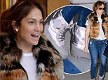 Pictured: Jennifer Lopez\nMandatory Credit © Patron/Broadimage\nJennifer Lopez goes for a heavy Christmas shopping spree at Barneys and Prada in Beverly Hills\n\n\n12/7/15, Beverly Hills, California, United States of America\n\nBroadimage Newswire\nLos Angeles 1+  (310) 301-1027\nNew York      1+  (646) 827-9134\nsales@broadimage.com\nhttp://www.broadimage.com\n