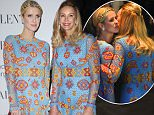 Mandatory Credit: Photo by Startraks Photo/REX Shutterstock (5480377aq)  Nicky Hilton, Kathy Hilton  An Evening honoring Valentino, New York, America - 07 Dec 2015
