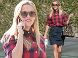 LOS ANGELES, CA - DECEMBER 07: Reese Witherspoon is seen on December 07, 2015 in Los Angeles, California.  (Photo by GONZALO/Bauer-Griffin/GC Images)