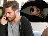 UK CLIENTS MUST CREDIT: AKM-GSI ONLY EXCLUSIVE: Los Angeles, CA - Hours after Kim Kardashian and Kanye West welcomed their son, Scott Disick was pictured driving his ex Kourtney to Cedars-Sinai, same hospital where Lamar Odom is being treated.  Pictured: Scott Disick and Kourtney Kardashian Ref: SPL1190365  051215   EXCLUSIVE Picture by: AKM-GSI / Splash News