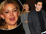 EXCLUSIVE: Kate Hudson was spotted on a late night date with mystery man at the Bowery Hotel this evening in New York\n\nPictured: Kate Hudson\nRef: SPL1191702  081215   EXCLUSIVE\nPicture by: BlayzenPhotos / Splash News\n\nSplash News and Pictures\nLos Angeles: 310-821-2666\nNew York: 212-619-2666\nLondon: 870-934-2666\nphotodesk@splashnews.com\n
