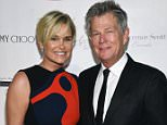 """FILE - DECEMBER 1, 2015: Yolanda Foster and David Foster divorcing after 4 years of marriage. NEW YORK, NY - OCTOBER 08:  Yolanda Foster (L) and David Foster attend the Global Lyme Alliance """"Uniting for a Lyme-Free World"""" Inaugural Gala at Cipriani 42nd Street on October 8, 2015 in New York City.  (Photo by Dimitrios Kambouris/Getty Images for Global Lyme Alliance)"""