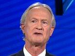 2015 dem debates