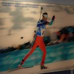 Biathlon Exhibit