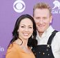 NASHVILLE, TN - OCTOBER 30:  Rory Lee Feek and Joey Martin Feek of Joey + Rory attends the 60th Annual BMI Country Awards at BMI on October 30, 2012 in Nashville, Tennessee.  (Photo by Rick Diamond/Getty Images for BMI)