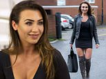 EXCLUSIVE FAO DAILY MAIL ONLINE - ROB OSMOND - FEE AGREED\n Mandatory Credit: Photo by Simon Ford/REX Shutterstock (5454955u)\n Lauren Goodger and Chloe Sims\n 'The Only Way is Essex' cast filming, Brentwood, Essex, Britain - 27 Nov 2015\n Lauren Goodger makes a surprise appearance at Chloe Sims' Salon and joined by Danni Armstrong to catch up on Essex gossip.\n