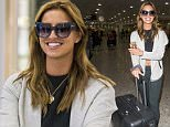 Picture Shows: Ferne McCann  December 09, 2015    'I'm A Celebrity Get Me Out Of Here' stars return to London, England after spending three weeks in the Australian jungle. The celebrities were seen arriving at Heathrow Airport.    Non Exclusive  WORLDWIDE RIGHTS     Pictures by : FameFlynet UK © 2015  Tel : +44 (0)20 3551 5049  Email : info@fameflynet.uk.com
