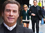 EXCLUSIVE: John Travolta was spotted shopping at LJ Cross this afternoon on the Upper West Side\n\nPictured: John Travolta\nRef: SPL1191816  081215   EXCLUSIVE\nPicture by: BlayzenPhotos / Splash News\n\nSplash News and Pictures\nLos Angeles: 310-821-2666\nNew York: 212-619-2666\nLondon: 870-934-2666\nphotodesk@splashnews.com\n